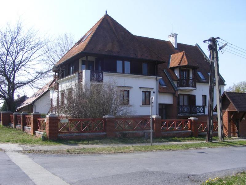 Családi szállás Balatonföldvár