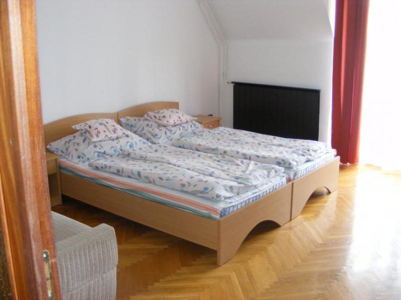 kiadó apartman - Balatonföldvár - szállás