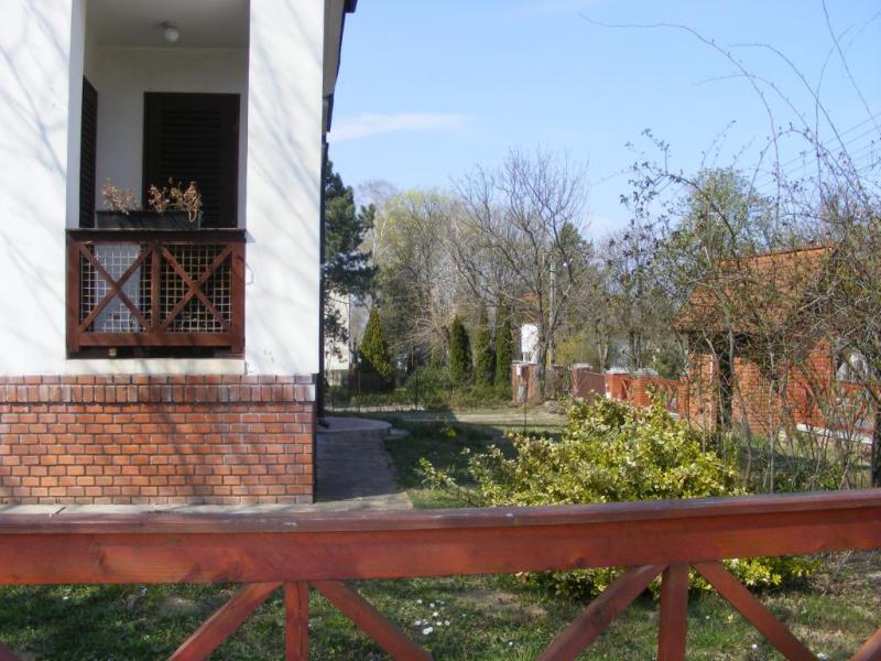 Balatonföldvár Kilátó apartmanház - szállás - kiadó apartman