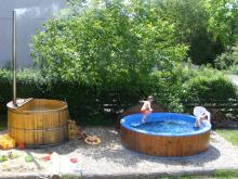 Osztálykirándulás szállás - Balatonföldvár